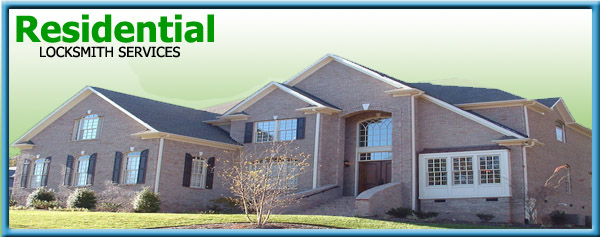Residential Locksmith in Tempe AZ